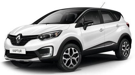 Captur Revlimit Stage 1 ECU Tuning